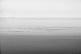 Fototapeta Łazienka - Patrząc w bezmiar morza 1