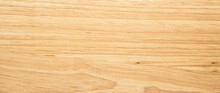 Natural Wood Planks Surface Texture Background