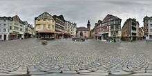 Cochem Marktplatz