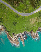 Top Down Bretagne