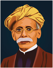 Madhusudan Das Madhusudan Das Was An Indian Lawyer And Social Reformer, Who Founded Utkal Sammilani In 1903 To Campaign For The Unification Of Odisha Along With Its Social And Industrial Development.