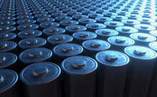 Batteries, Illustration