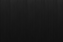 Black And Gray Plastic Surface Texture And Background Seamless