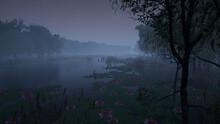 Fantasy Swamp 3D Render 15
