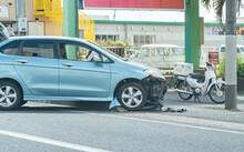 事故・車・交通事故
