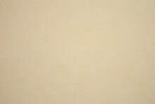 洋風の壁板、背景素材、ベージュの壁紙