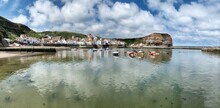 Staithes Port