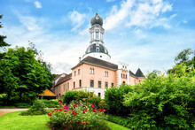 Castle Of Jever, Lower Saxony, Germany