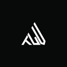 TLV Letter Logo Creative Design. TLV Unique Design