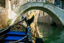 POV Gondola Ride 8