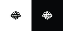 Vintage Badge Retro Logo Template