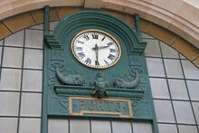 Gare De Sao Bento, Porto