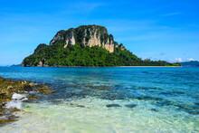 Ile De Thaïlande