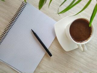 Notes i kawa