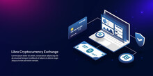 Libra Cryptocurrency Exchange, The Next Generation Of Facebook Digital Global Coin