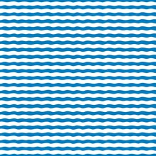 White And Blue Ripples, Wallpaper, Vector