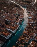 Venice drone