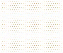 Seamless Abstract Modern Pattern With Brown Geometric Shapes On White Background, Simple Banner, Design For Decoration, Wrapping Paper, Print, Fabric Or Textile, Lovely Card, Vector Illustration