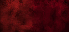 Abstract Red Grunge Texture Background.modern Red Grungre Texture Background With Hand Painted Smoke.modern Colorful Background With Paint Scratches.