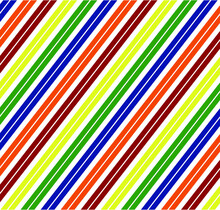 Colorful Lines Abstract Minimalistic Background Of A Digital Stripe Pattern. Vertical Lines Random Geometric Pattern Monochrome Stripes Straight Design