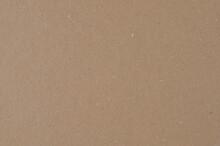 Brown Cardboard Paper Texture Background