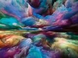 Unfolding of Inner Spectrum