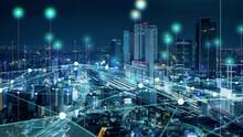 都市と位置情報技術