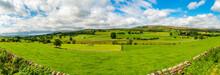 Yorkshire Dales, UK