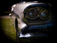 Chevrolet 1958 Classic Car