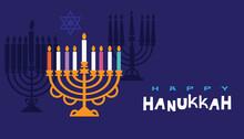 Happy Hanukkah 1