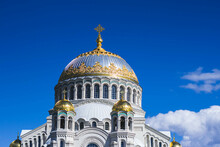 St. Nicholas Stavropegic Naval Cathedral
