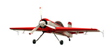 Aerobatic Sports Aircraft With Pistot Engine
