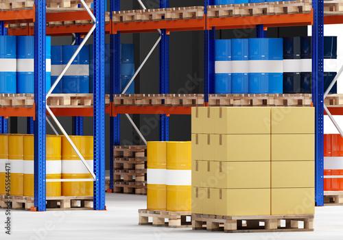 Canvas Print Warehouse