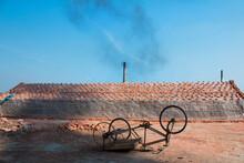 Concrete Block And Brick Factory