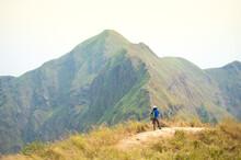 Khao Chang Phuak Mountain - Kanchanaburi