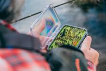 Rhodes Fishing