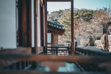 한국의 한옥 창덕궁