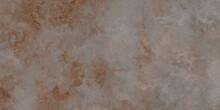Beige Brown Grey Old Marble Shapes Home Stone Or Rocks Decoration, Vintage Elegant Distressed Facade Or Parchment Paper Old Illustration