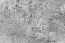 Concrete Wall Background Texture - Black And White Grayscale - Stone - Wallpaper - Website Banner