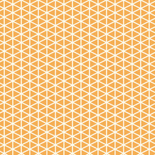 Seamless Colorful Geometric Pattern Design. Modern Art. Abstract Background.