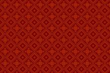 Beautiful  Pattern Seamless Texture Background Vector Design