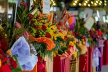 Congratulatory Flower Stand, Grand Opening Flowers