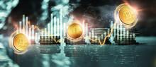 Bitcoin - Chart - Börse - Handel