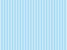 ストライプ模様の背景イラスト(ブルー)