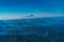 Mount Rainier National Park (U.S. National Park Service)