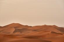 Desert To Horizon