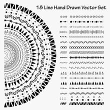 18-line-hand-drawn-vector-set-eps
