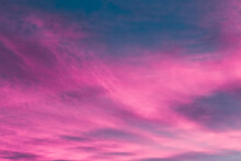 City Clouds Horizon Magenta Sky Background Texture Abstract Color Colors Psycho Fire Height Bolivia La Paz