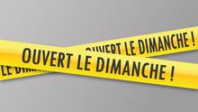 Logo Ouvert Le Dimanche.
