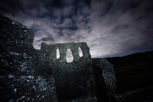 Old Stone Castle